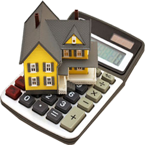 Simple mortgage calculator android apps on google play for Home building costs calculator