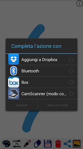 【免費生產應用App】The Note-APP點子