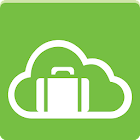 SAP Cloud for Travel & Expense icon