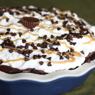 Chocolate Chip Pudding