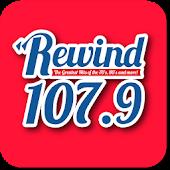 Rewind 107.9 WRWN