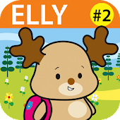 Elly 2 - goes to school