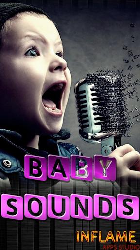 赤ちゃんサウンズ