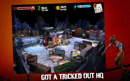 Zombie HQ Screenshot 14