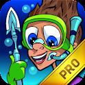 Scuba Safari - Pro Treasure icon