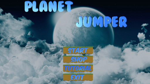 Planet Jumper FREE