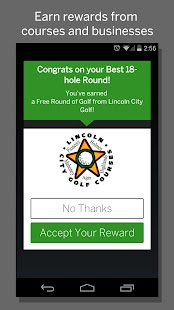 GolfStatus- screenshot thumbnail