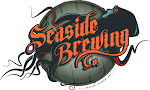Logo for Seaside Brewing