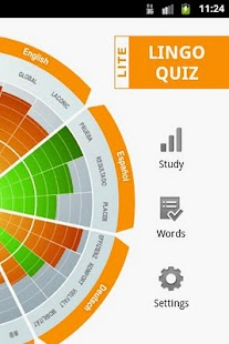 Lingo Quiz Lite- screenshot thumbnail