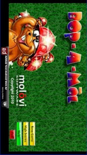 Bop-A-Mol- screenshot thumbnail