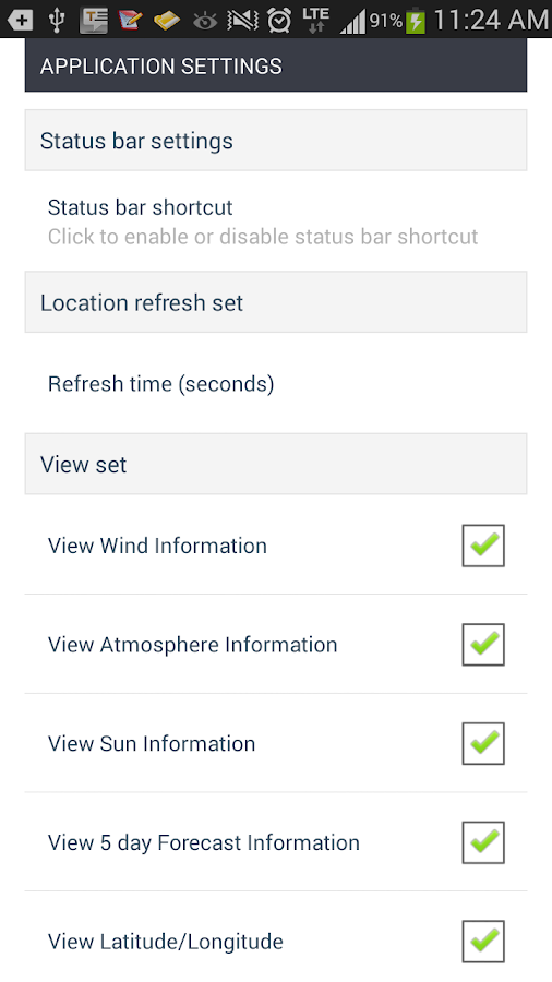 how to get current location latitude and longitude in android