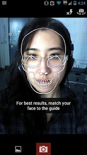 The Walking Dead Dead Yourself - screenshot thumbnail