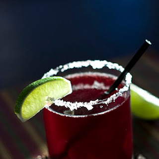 Berrylicious Margarita