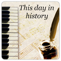 This Day in History FREE icon