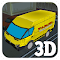 3D Truck Delivery Simulator 1.0 Apk