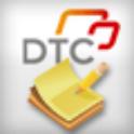 디티씨(DTC) 영업 관리 시스템 icon