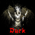 Skeleton Dark Premuim icon