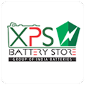 XPS Battery Store icon