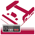 Perfect NES Emulator Pro icon