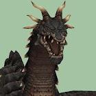 Packthing Dragon Skyrim icon