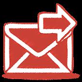 JustSendApp - 4HWW Mail Tool