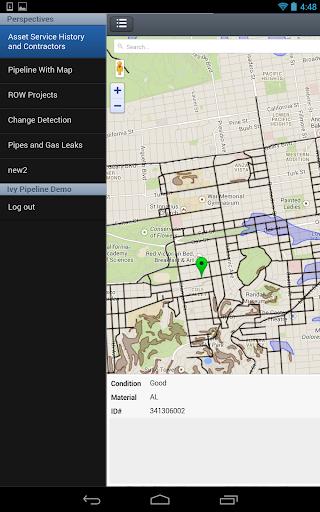 玩商業App|IRISmaps免費|APP試玩
