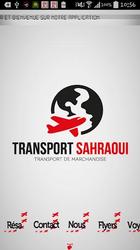 Transport Sahraoui