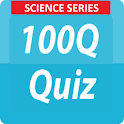 Science Series - 100Q Quiz icon