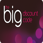 The Big Discount Code