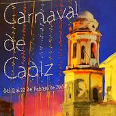 Carnaval de Cadiz 2015