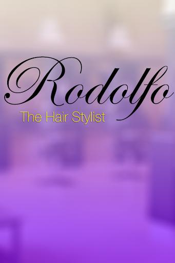 Rodolfo The Hair Stylist