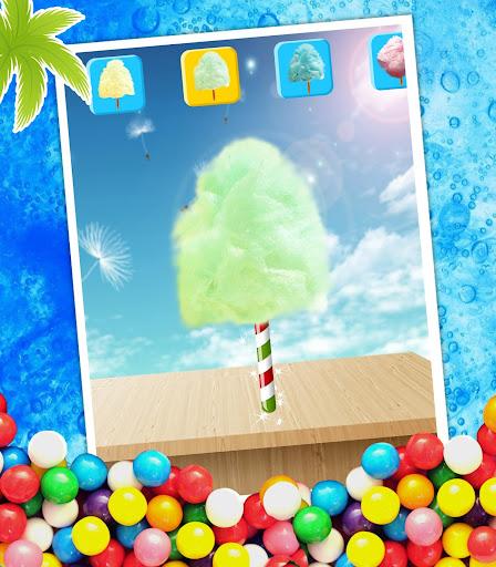 玩免費休閒APP|下載Make Food: Cotton Candy app不用錢|硬是要APP