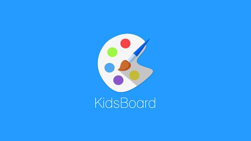 KidsBoard