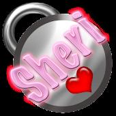 Sheri Name Tag