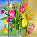 Spring Tulips GO THEME