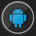 Pop Blue - Icon Pack icon
