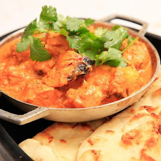 The Best Chicken Tikka Masala.
