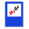 MyITV icon