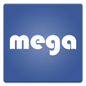 MegaStar phim - CGV icon
