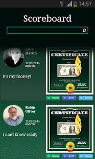 Burn Money - screenshot thumbnail