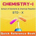 Chemistry-I icon
