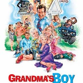 Grandma's Boy Soundboard