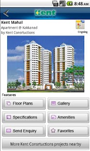 Kent Constructions- screenshot thumbnail