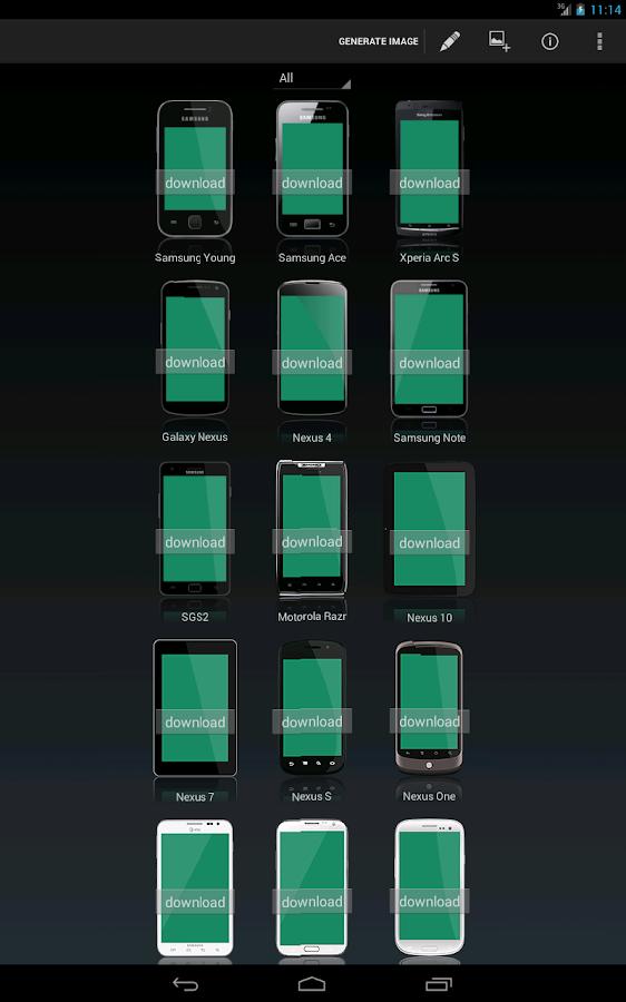 Manufacturer Screen - Capture Screen pleasant v1.6.5.1 Apk Zippyshare