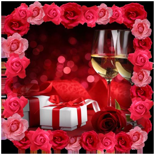 Romantic Photo Frames - Apps on Google Play
