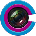 Camera Click for Smartwatch icon