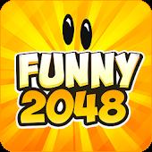 Funny 2048
