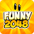 Funny 2048 file APK Free for PC, smart TV Download