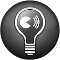 Voice Flashlight Pro logo