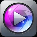 VitalPlayer Neon icon